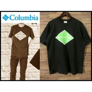コロンビア(Columbia)の★ G② XL コロンビア PM4478 ダンスパイアー フロッキー Tシャツ(Tシャツ/カットソー(半袖/袖なし))