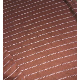 バーバリー(BURBERRY)のBurberry London バーバリーロンドン 総柄 ロンT (Tシャツ/カットソー(七分/長袖))