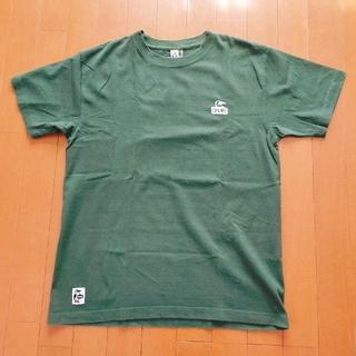 チャムス(CHUMS)のTシャツ♡L チャッピー様専用(Tシャツ/カットソー(半袖/袖なし))