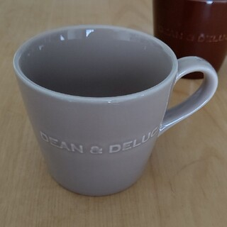 DEAN & DELUCA - DEAN&DELUCA マグカップ