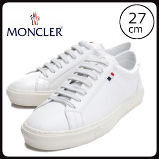 モンクレール(MONCLER)のMONCLER モンクレール メンズ スニーカー【新品・未使用】(スニーカー)