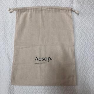 イソップ(Aesop)のaesop (大) 袋(ショップ袋)