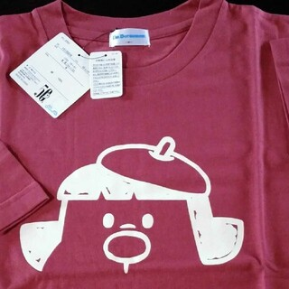 サンリオ(サンリオ)のI'm Doraemon ドラえもん 50周年記念 ジャイ子5分袖Tシャツ(Tシャツ(半袖/袖なし))