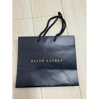 ポロラルフローレン(POLO RALPH LAUREN)のショップ袋 Ralph Lauren(ショップ袋)