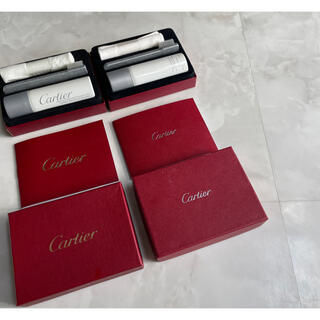 カルティエ(Cartier)のカルティエ ブレスレット お手入れキット クリーナー(その他)