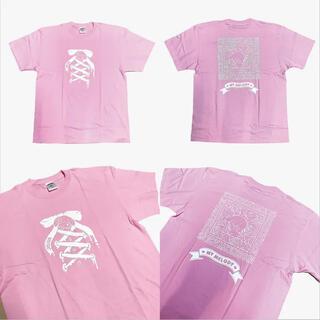 サンリオ(サンリオ)のKRY clothing マイメロディ コラボ Tシャツ(Tシャツ(半袖/袖なし))