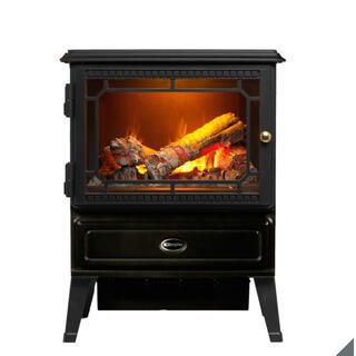 コストコ(コストコ)のディンプレックス 電気暖炉(電気ヒーター)