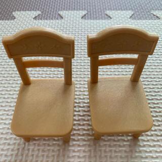 エポック(EPOCH)のシルバニアファミリー 椅子(その他)