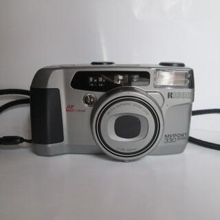リコー(RICOH)のリコー マイポート 330 SUPER☆フィルムカメラ☆USED_s(フィルムカメラ)