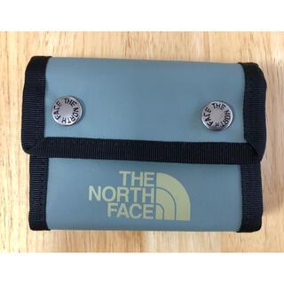 ザノースフェイス(THE NORTH FACE)の最終値下げ*未使用 ノースフェイス 財布 ワレット(折り財布)