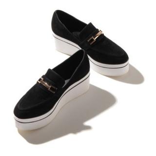 ミラオーウェン(Mila Owen)のミラオーウェン シューズ(ローファー/革靴)