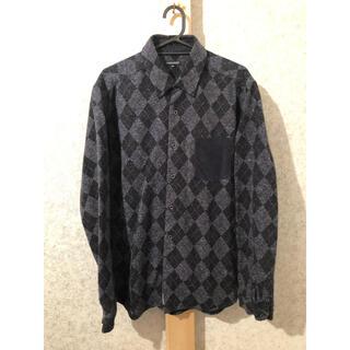 ジャーナルスタンダード(JOURNAL STANDARD)のシャツ ネルシャツ ブランドU.S.BOARDER 日本製(シャツ)
