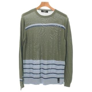 フェンディ(FENDI)のFENDI ニット・セーター メンズ(ニット/セーター)