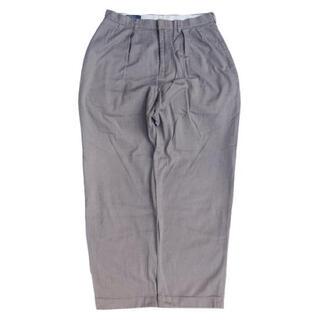 ポロラルフローレン(POLO RALPH LAUREN)のポロラルフローレン 2タック ヘリンボーンパンツ Polo Pants(チノパン)