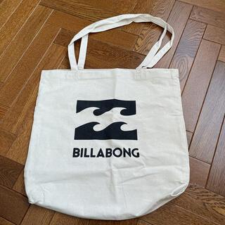 billabong - ビラボン エコバッグ BILLABONG