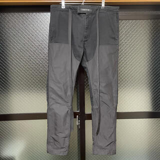 FEAR OF GOD - 6th Collection Work Pant