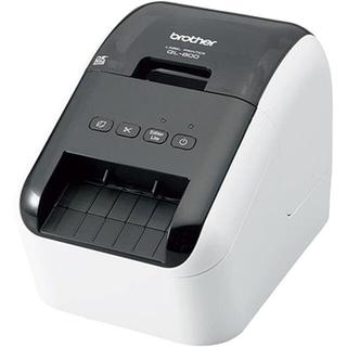brother - <新品未開封>ブラザー QL-800 感熱ラベルプリンター