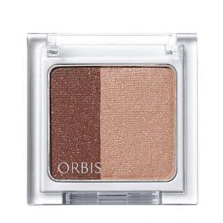 オルビス(ORBIS)のORBIS アイシャドウ ココアシナモン(アイシャドウ)