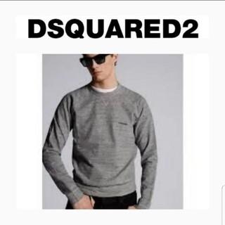 DSQUARED2 - ディースクエアード DSQUARED2 スウェット サイズM