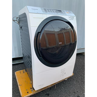 Panasonic - Panasonic ドラム式洗濯乾燥機 エコナビ マンション最適 9kg/6kg