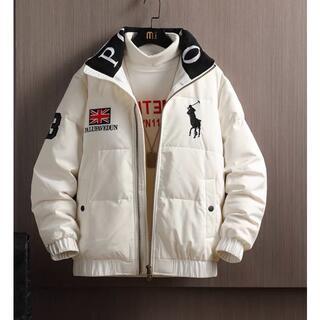 ■正規ポロ ラルフローレン ダウン ジャケット  XL