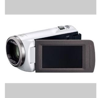 Panasonic - HC-V480MS-W 新品未開封 Panasonic デジタルハイビジョン