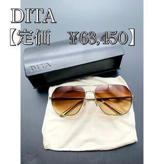 ディータ(DITA)のお買い得!! DITA FLIGHT.003  TITANIUM(サングラス/メガネ)