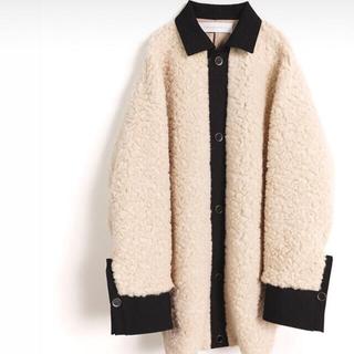 ジルサンダー(Jil Sander)の「新品」値下げ不可 HARUNOBUMURATA ESMERALDA 36サイズ(ブルゾン)