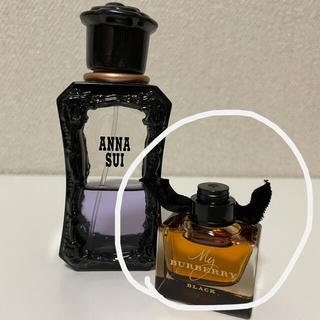 バーバリー(BURBERRY)の香水 ANNA SUI BURBERRY(香水(女性用))