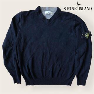 STONE ISLAND - STONE ISLAND ストーン アイランド スウェットシャツ