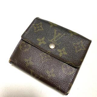 ルイヴィトン(LOUIS VUITTON)のLOUISVUITTON 折り財布(財布)