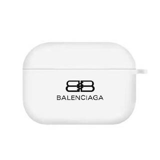 バレンシアガ(Balenciaga)のAirPodsPro ケース エアーポッズ ケース カバー(ヘッドフォン/イヤフォン)