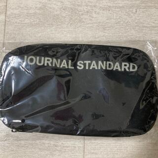 ジャーナルスタンダード(JOURNAL STANDARD)の雑誌付録 inred10月号(ポーチ)