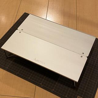 シンフジパートナー(新富士バーナー)のSOTO / フィールドホッパー / ST-630(テーブル/チェア)