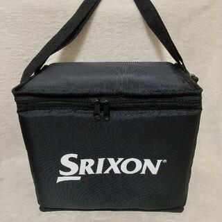 Srixon - スリクソン SRIXON 保冷バッグ