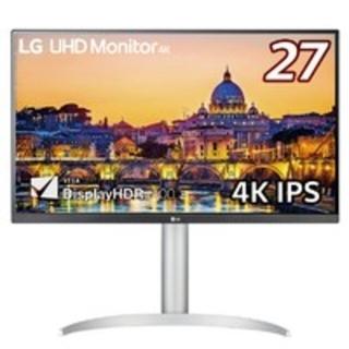 LG Electronics - poto様専用27UP650W HDR400 モニター ディスプレイ