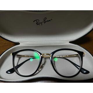 Ray-Ban - レイバン Ray-Ban RX7140 メガネ