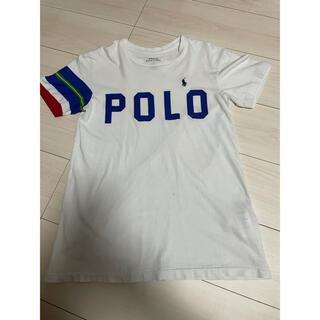 ポロラルフローレン(POLO RALPH LAUREN)のポロラルフローレン Tシャツ(Tシャツ(半袖/袖なし))