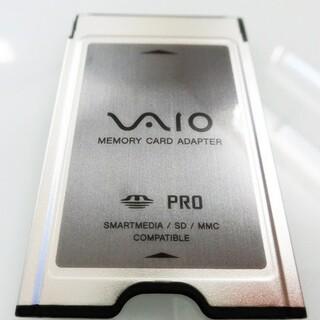 バイオ(VAIO)のカード(PC周辺機器)