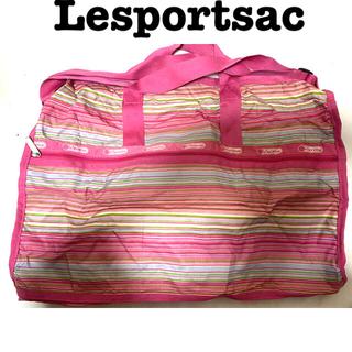 レスポートサック(LeSportsac)のLesportsac ボストンバッグ(ボストンバッグ)