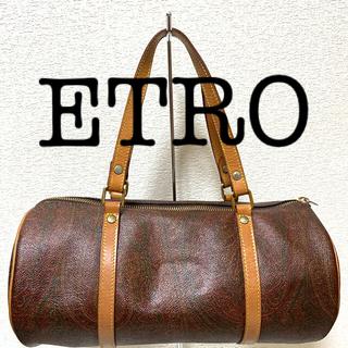エトロ(ETRO)のETRO ボストンバッグ(ボストンバッグ)
