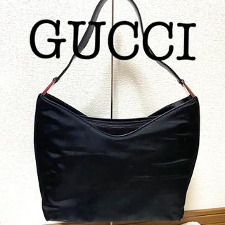 グッチ(Gucci)のGUCCI ハンドバッグ(ハンドバッグ)