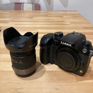 Panasonic - Panasonic LUMIX GH3 レンズ、ガンマイク、その他のセット