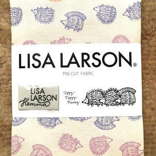 リサラーソン(Lisa Larson)のリサ•ラーソン カット布地(生地/糸)