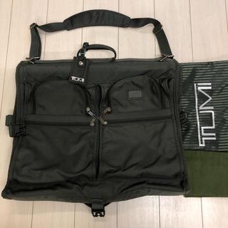 トゥミ(TUMI)のTUMIガーメントバック ビジネスバック(トラベルバッグ/スーツケース)