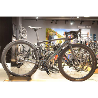 Specialized - S-Works Roubaix - Sagan Collection サイズ52