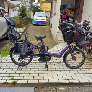 ヤマハ - ◆電動アシスト自転車.YAMAHA.PAS.Kiss.mini.20インチ◆