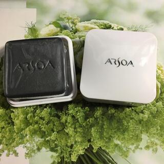 ARSOA - アルソア   クイーンシルバー70g ケース