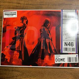 ノギザカフォーティーシックス(乃木坂46)の乃木坂46真夏の全国ツアー2017TOKYODOME完全生産限定盤Blu-ray(アイドル)