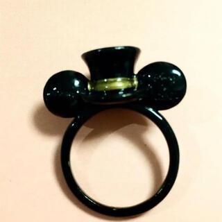 キューポット(Q-pot.)のミッキー リング 指輪 キューポット(リング(指輪))
